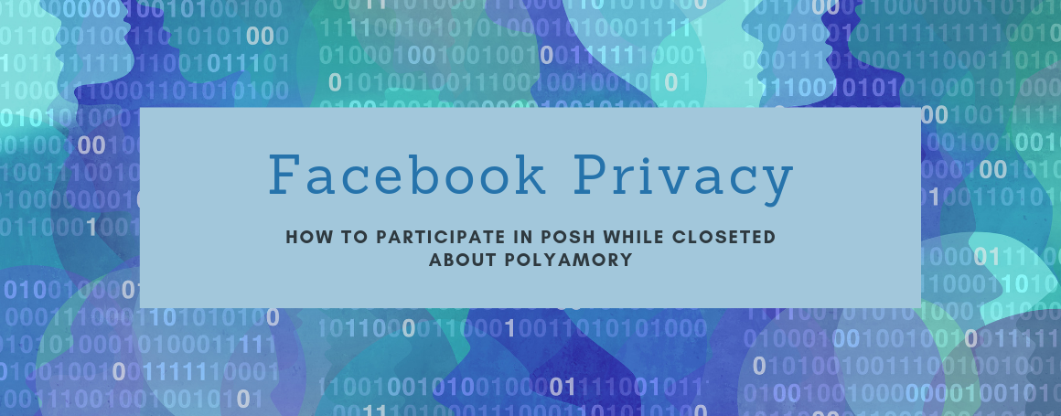A Note About Privacy and Facebook