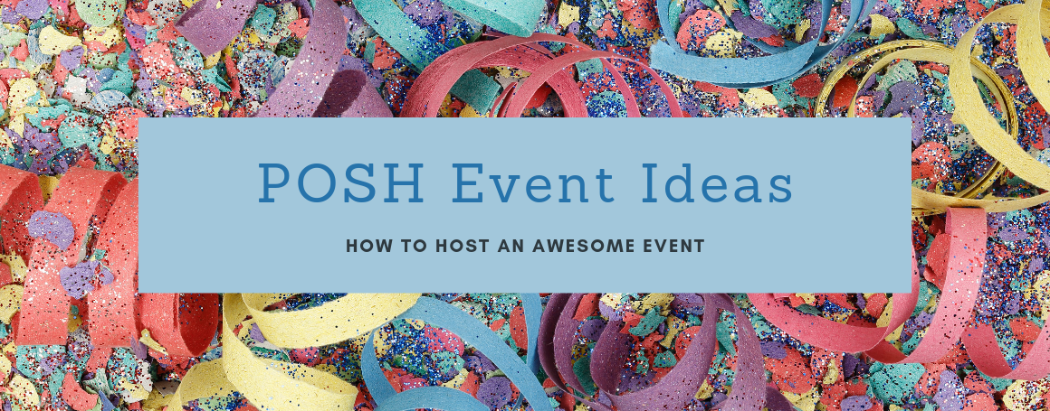 Posh Event Ideas